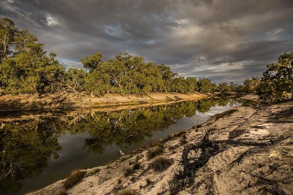 Darling River Dreaming