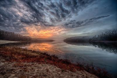 EMP Sunrise 10