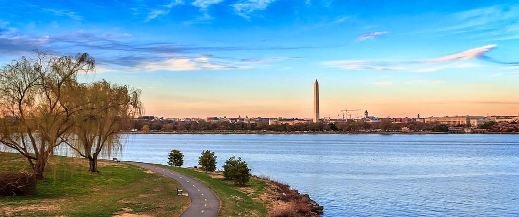 Washington Panorama