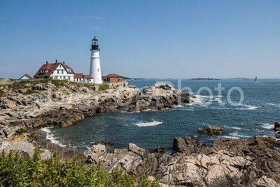 Porland Head Light