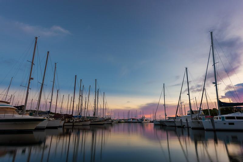 Independent Boat Yard, St Thomas USVI