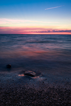 Just another Lake Huron Sunset