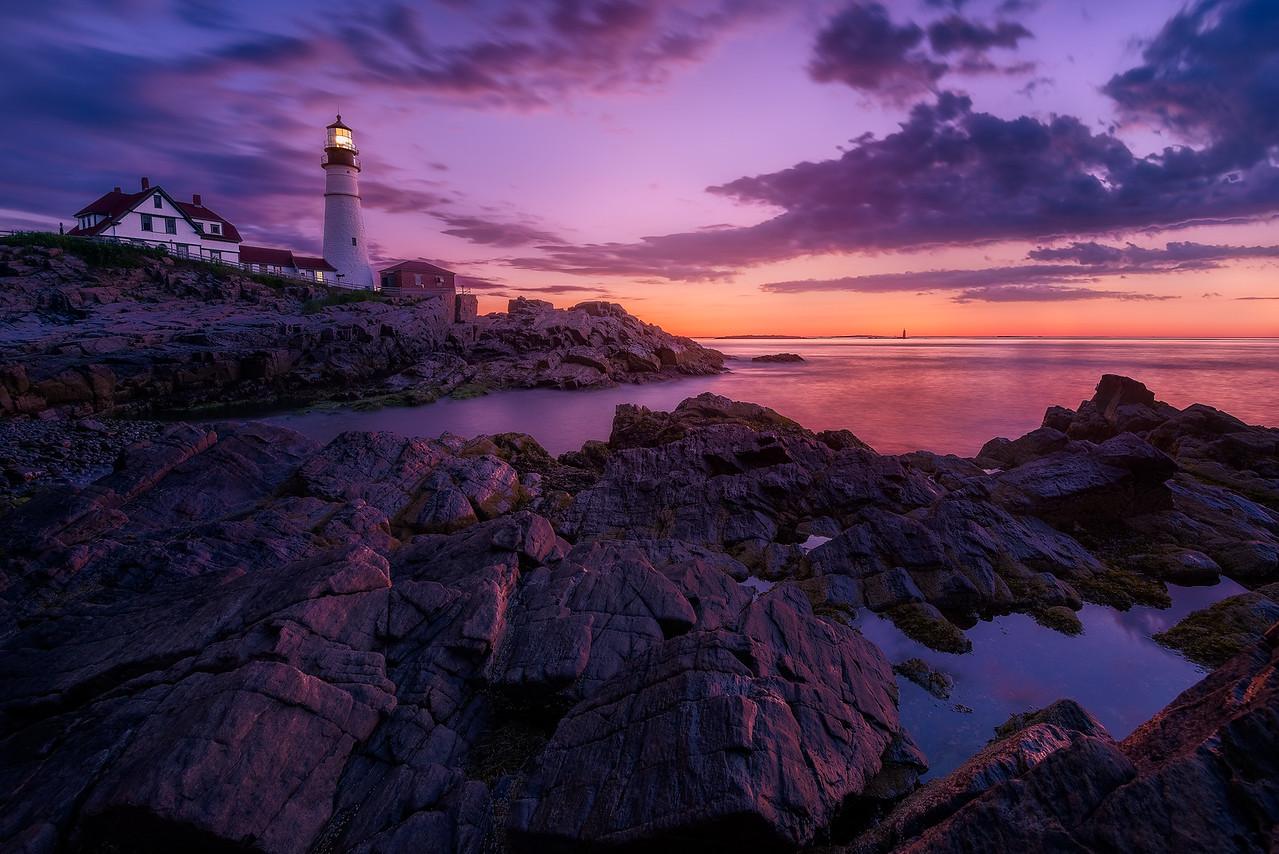 Silence Before Sunrise