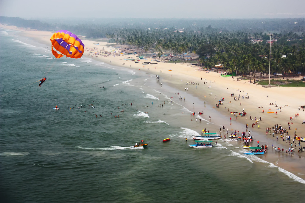 Goa, India: A haven, minus the hippies