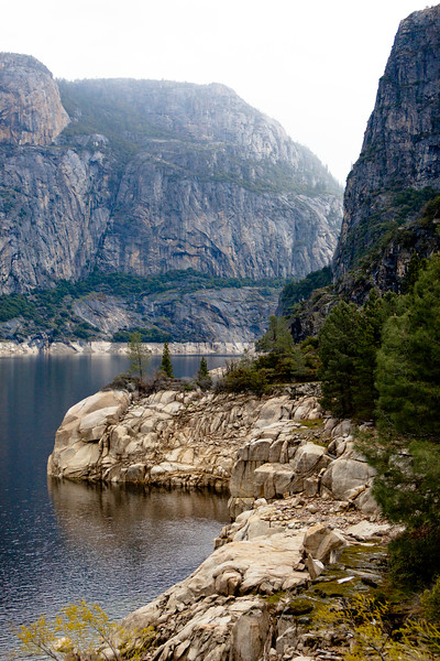Hetch Hetchy II