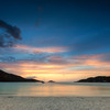 Sunset Magens Bay, St Thomas USVI