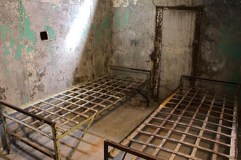 Penitentiary Luxury