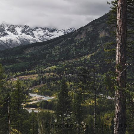 The Valley, Fernie, BC