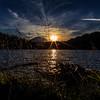 Dewey Lake Sunstar