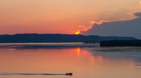 Lake Onalaska, Wisconsin