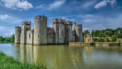 Bodiam Castle (UK)