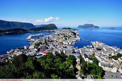 Alselund, Norway