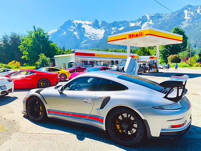Gas Top Up
