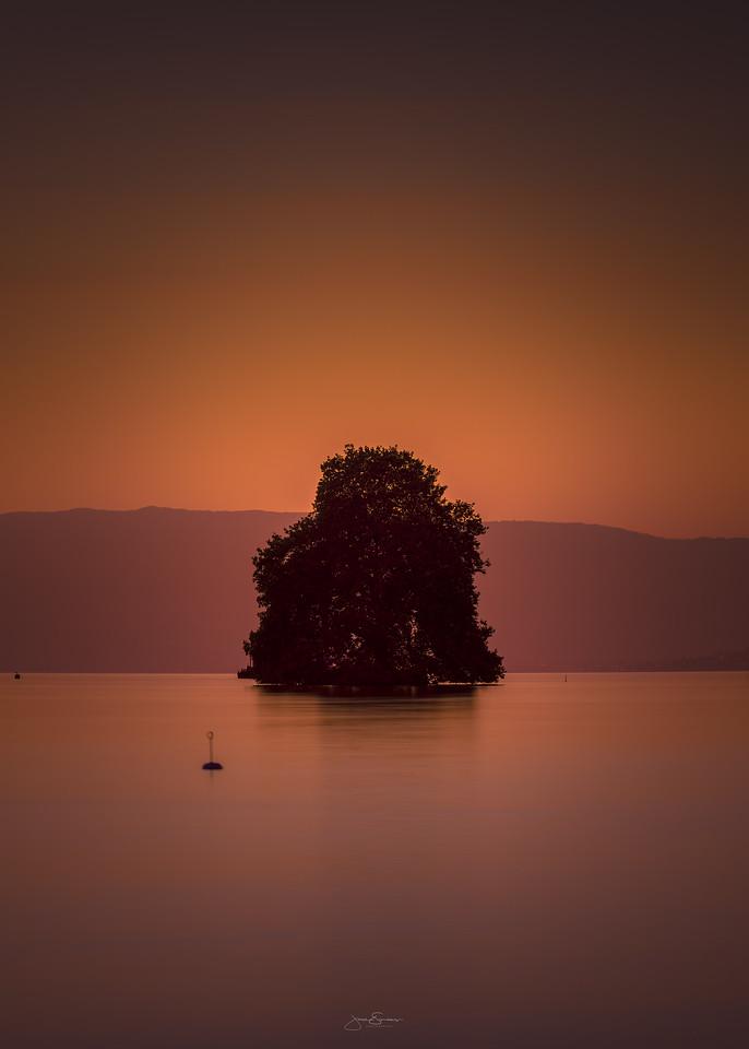 Île de Peilz