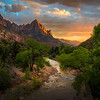 Zion National Park – The Watchman