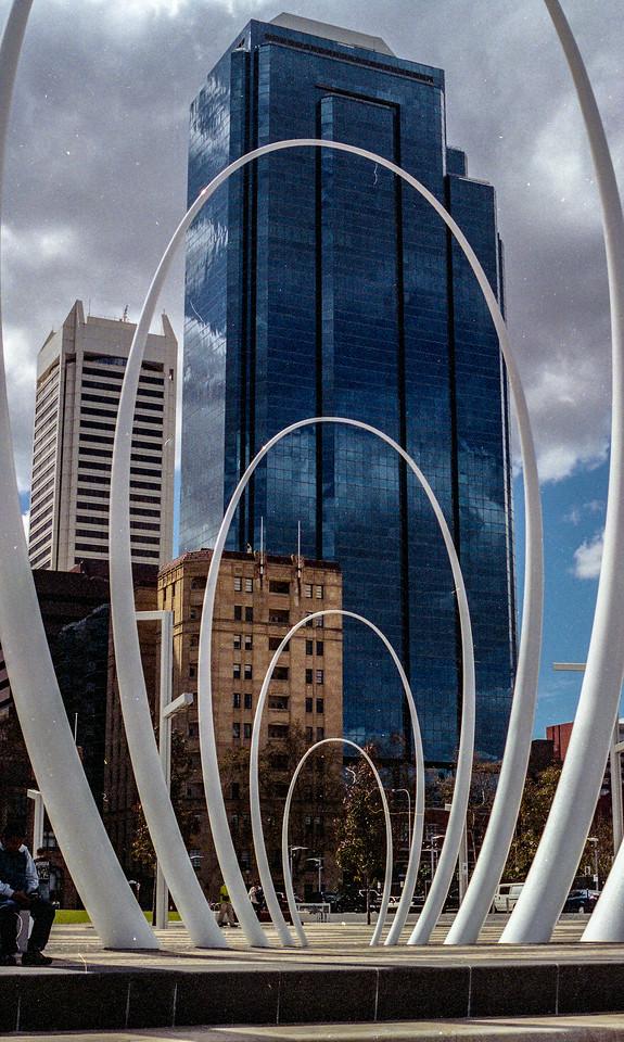 Perth WA Australia