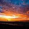 Spectacular Sunrise Jersey shore-856