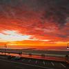 Spectacular Sunrise Jersey shore-760