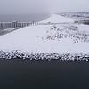 snowy beach-248