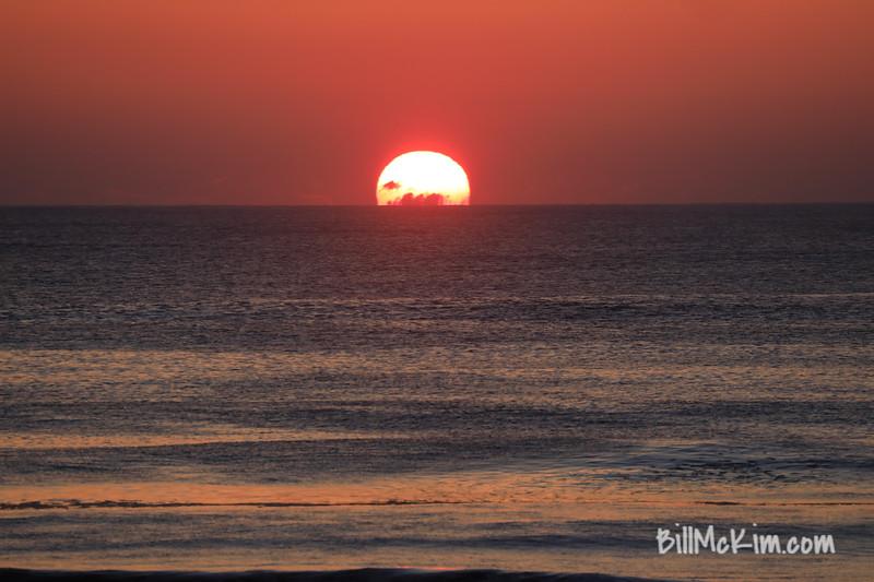 Rolling waves #sunrise-90