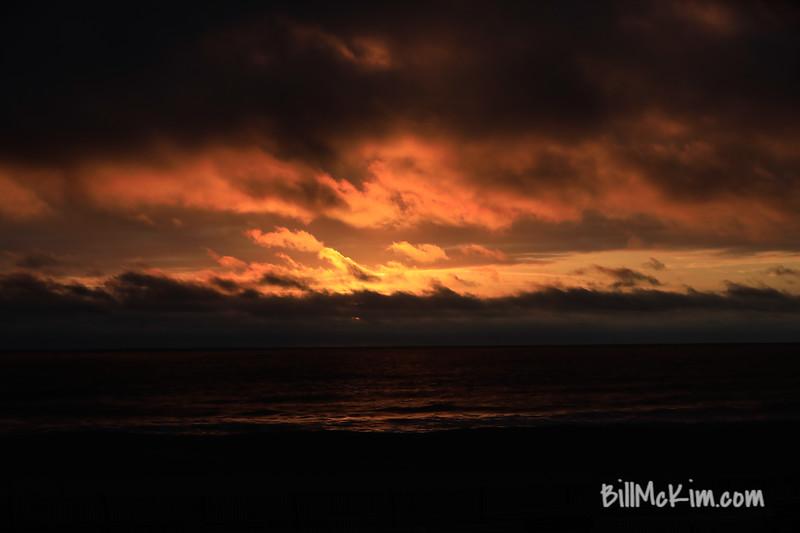 Brilliant sunrise-201