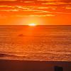 Spectacular Sunrise Jersey shore-903