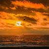 Brilliant sunrise-345