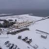 snowy beach-221