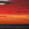 Spectacular Sunrise Jersey shore-623