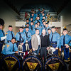 NJ State Police Blue & Gold Pipe Band Pub NIght-9324