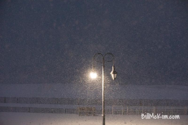 Blizzard like on the beach-1121