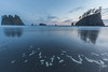 Second Beach, Olympic National Park