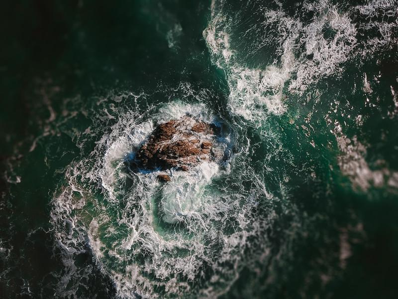 Wild Atlantic From Above