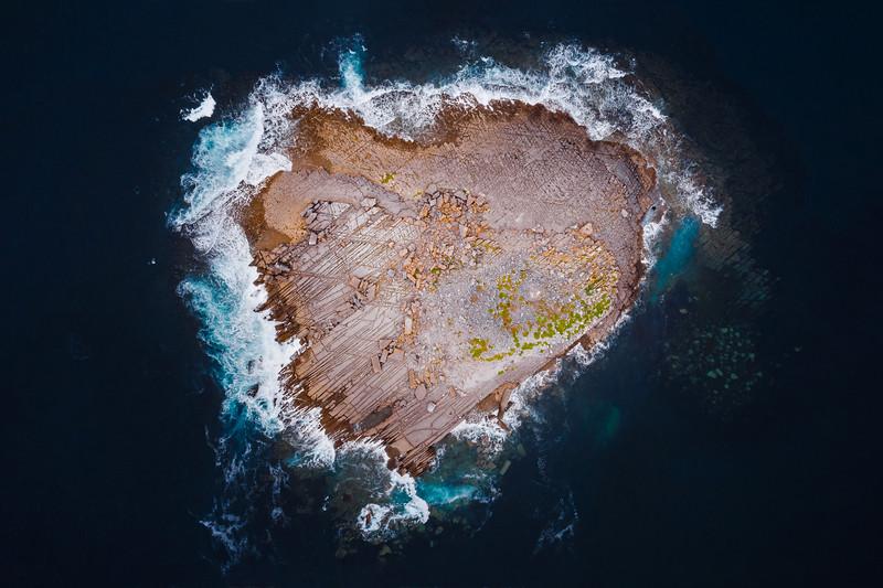 Crab Island