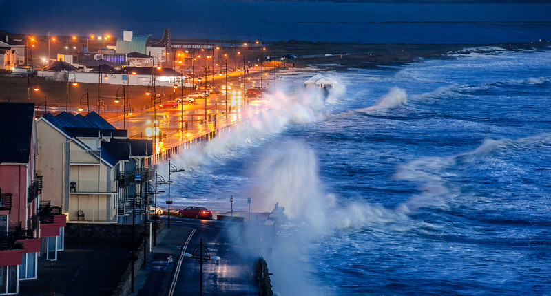 Tramore Prom