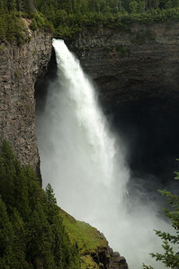 Helmcken Falls, British Columbia