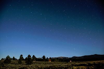 IP Night Sky