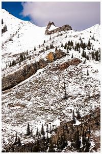 Hailstone Butte