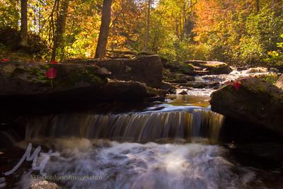 Net River, Holyoke MN