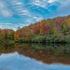 SIms Pond Panorama