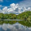 Price Lake In Summer