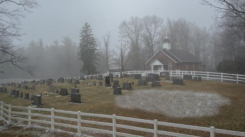 Blue Ridge Baptist Church