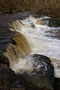 Afon Pyrddin