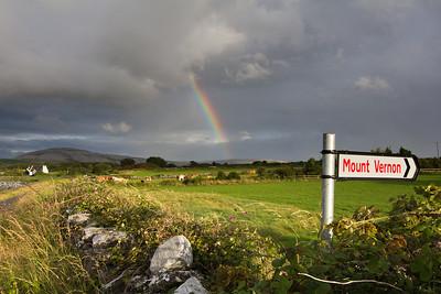 Ireland - August 2012