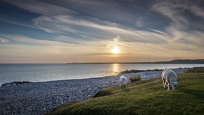 Ogmore-by-Sea