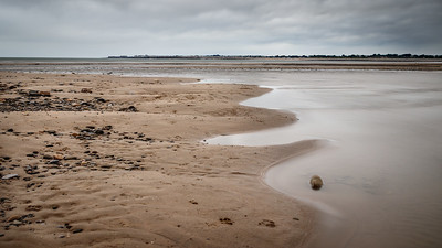River mouth