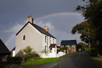 West Wales - September 2011