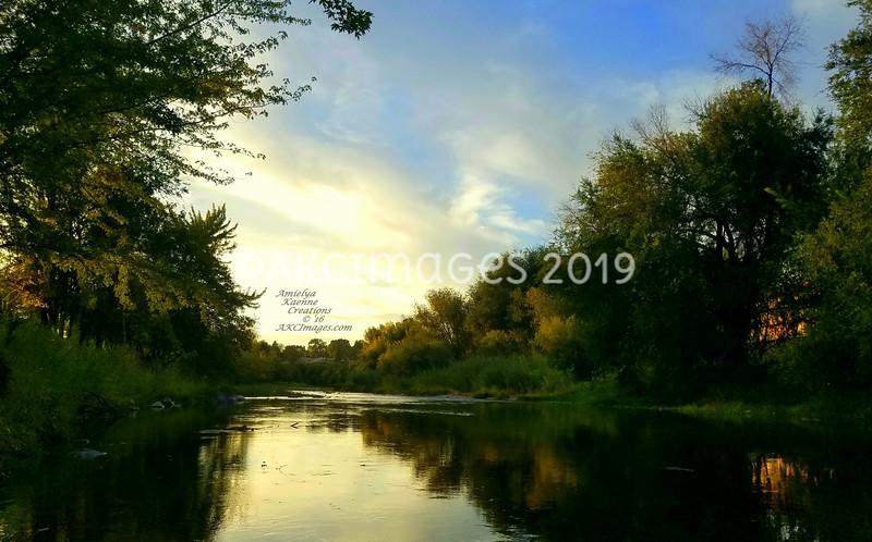 'Lazy River' (1)