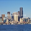 Seattle Skyline Series 3
