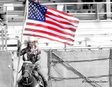 Ranch Hands, Rebels & Rodeo